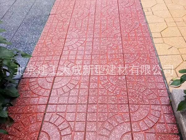 各类水泥砖2